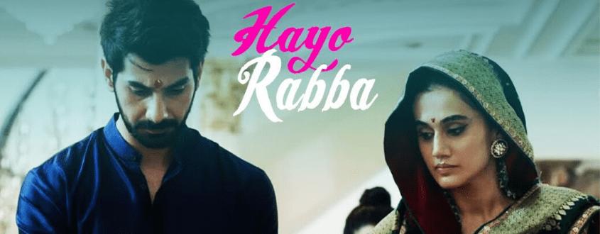 Hayo Rabba Lyrics