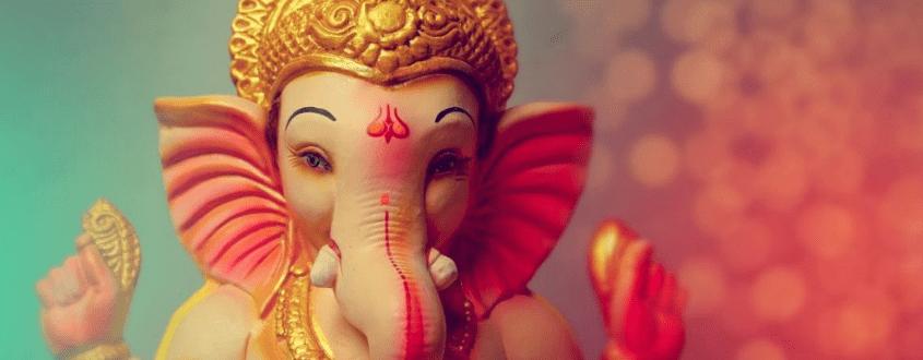 Ganesh Bhajan Lyrics PDF