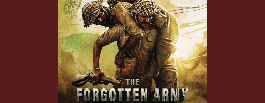 Mere Watan Lyrics The Forgotten Army (Sad)