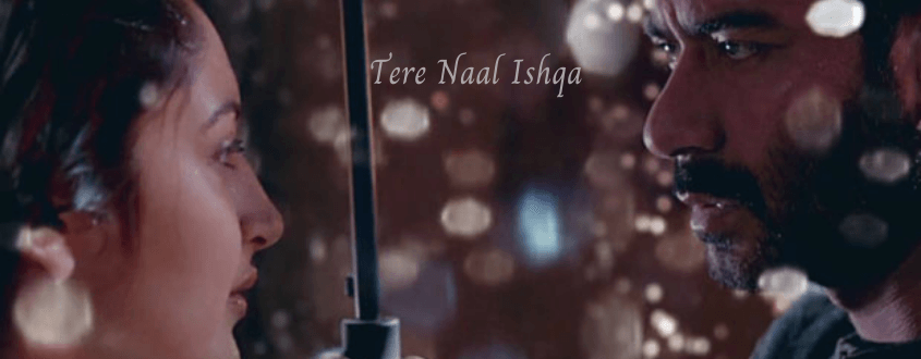 Tere Naal Ishqa Lyrics