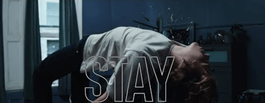 Stay Lyrics Justin Bieber