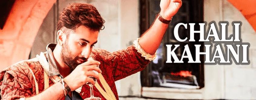 Chali Kahani Lyrics