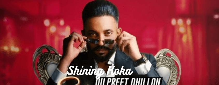 Shining Koka Lyrics
